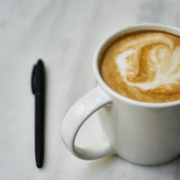 Kavos puodelis vs. mankšta?