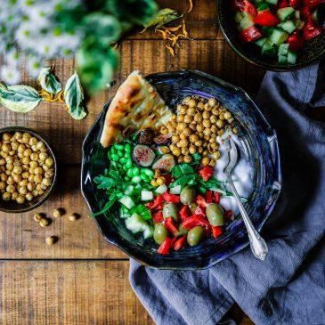Kaip maitinasi Lietuvos gyventojai?